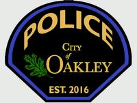 City of Oakley Logo